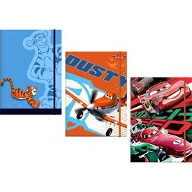 Disney gumis mappa - A5, többféle Itt egy ajánlat található, a bővebben gombra kattintva, további információkat talál a termékről.