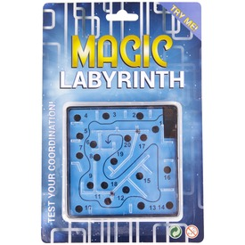 Mágikus labirintus, 2 féle