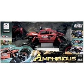 Amphibious távirányítós autó