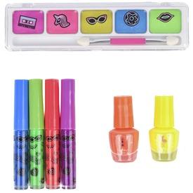 Create it! Neon smink készlet 7 db-os