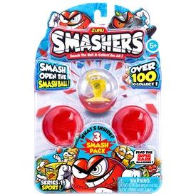 Smashers 3 darabos készlet - többféle
