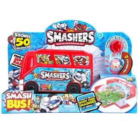 Smashers csapat busz Itt egy ajánlat található, a bővebben gombra kattintva, további információkat talál a termékről.