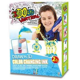 I DO 3D függőleges színváltós 2 darabos készlet