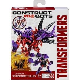 Transformers Construct Bots harcirobot - Dinobot Slug Itt egy ajánlat található, a bővebben gombra kattintva, további információkat talál a termékről.