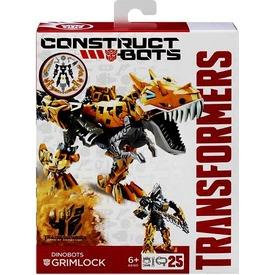 Transformers Construct Bots átalakuló robot - Grimlock Itt egy ajánlat található, a bővebben gombra kattintva, további információkat talál a termékről.