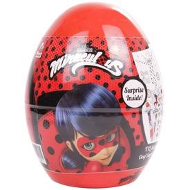 Óriás meglepetés tojás- Miraculous