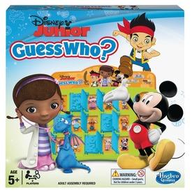 Találd ki! Disney Junior társasjáték Itt egy ajánlat található, a bővebben gombra kattintva, további információkat talál a termékről.