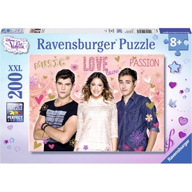 Violetta 200 darabos puzzle Itt egy ajánlat található, a bővebben gombra kattintva, további információkat talál a termékről.