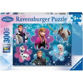 Jégvarázs 300 darabos XXL puzzle Itt egy ajánlat található, a bővebben gombra kattintva, további információkat talál a termékről.