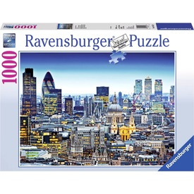 London 1000 darabos puzzle