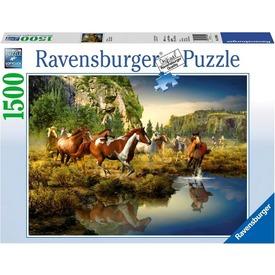 Vadlovak 1500 darabos puzzle Itt egy ajánlat található, a bővebben gombra kattintva, további információkat talál a termékről.