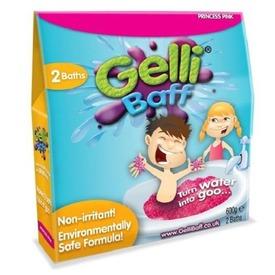 Gelli Baff fürdőzselé - 600 g, többféle Itt egy ajánlat található, a bővebben gombra kattintva, további információkat talál a termékről.