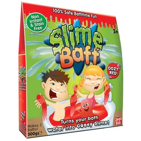 Slime Baff fürdő nyálka - 300 g, többféle Itt egy ajánlat található, a bővebben gombra kattintva, további információkat talál a termékről.