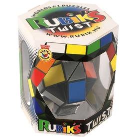 Rubik Twist logikai játék díszdobozban