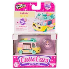 Cutie Car Cukikocsi autó - többféle