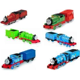 Thomas Trackmaster mozdony kocsival - többféle Itt egy ajánlat található, a bővebben gombra kattintva, további információkat talál a termékről.