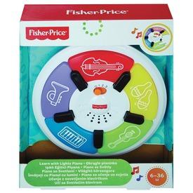 Fisher-Price világító körzongora Itt egy ajánlat található, a bővebben gombra kattintva, további információkat talál a termékről.
