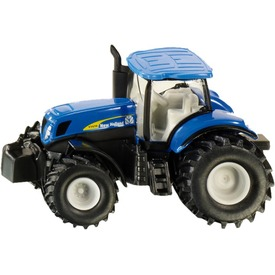 Siku: New Holland T7070 traktor 1:87