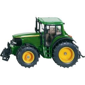 Siku: John Deere 9620 S traktor 1:87 Itt egy ajánlat található, a bővebben gombra kattintva, további információkat talál a termékről.