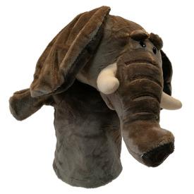 Állatos kesztyűbáb - 25 cm, többféle