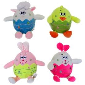 Húsvéti vegyes állatok 4 féle Z Itt egy ajánlat található, a bővebben gombra kattintva, további információkat talál a termékről.