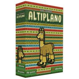 Altiplano társasjáték Itt egy ajánlat található, a bővebben gombra kattintva, további információkat talál a termékről.