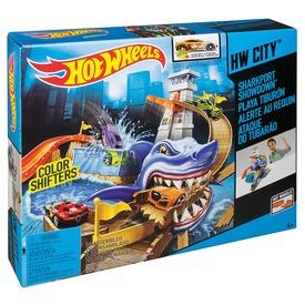 Hot Wheels City cápatámadás autópálya Itt egy ajánlat található, a bővebben gombra kattintva, további információkat talál a termékről.