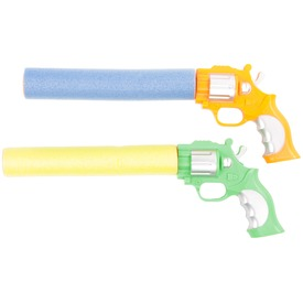 Revolver vízipuska - többféle