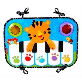 Fisher-Price puha kiságy zongora Itt egy ajánlat található, a bővebben gombra kattintva, további információkat talál a termékről.