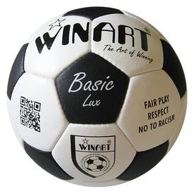 Winart Basic Lux futball labda No