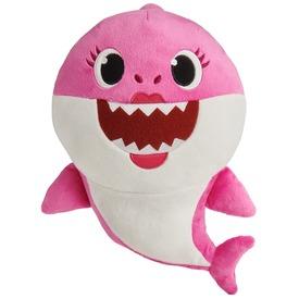 Anya cápa, Baby Shark zenélő plüss 28cm