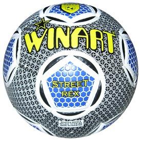 Winart Street Rex futball labda No. 5. blue /yellow
