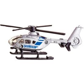 Siku: Rendőrségi helikopter 1:55 - 0807 Itt egy ajánlat található, a bővebben gombra kattintva, további információkat talál a termékről.