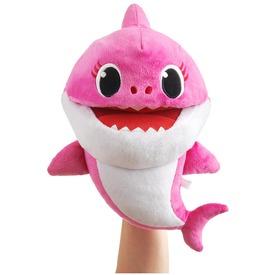 Anya cápa, Baby Shark ütemre zenélő plüss 25cm
