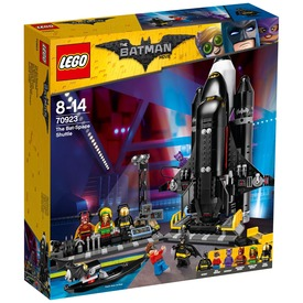 LEGO Batman Movie 70923 Denevér űrhajó