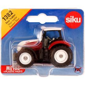 Siku: Steyr traktor 1:55 Itt egy ajánlat található, a bővebben gombra kattintva, további információkat talál a termékről.