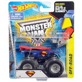 Hot Wheels Monster Jam kisautó - 1:64, többféle