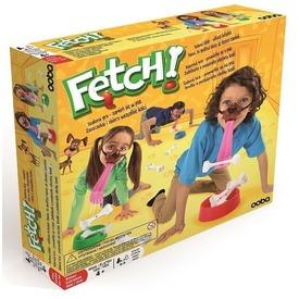 Fetch társasjáték
