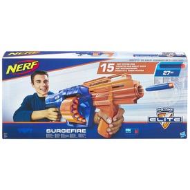 NERF N-Strike Elite Surgefire szivacslövő fegyver Itt egy ajánlat található, a bővebben gombra kattintva, további információkat talál a termékről.
