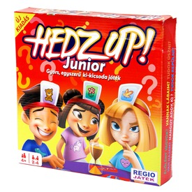 Hedz Up Junior társasjáték