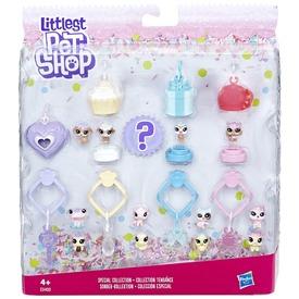 Littlest Pet Shop ékszerdoboz figura készlet