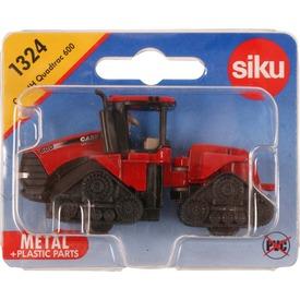 Siku: Case IH Quadtrac 600 traktor 1:72 Itt egy ajánlat található, a bővebben gombra kattintva, további információkat talál a termékről.
