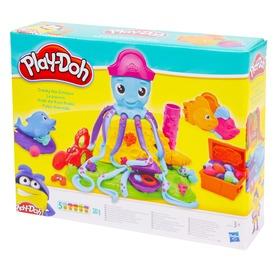 Play-Doh Cranky a polip gyurmakészlet