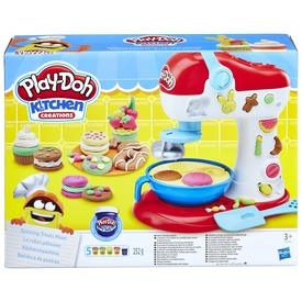 Play-Doh konyhai segéd gyurmakészlet