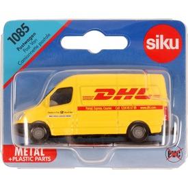 Siku: Mercedes-Benz DHL furgon 1:55 Itt egy ajánlat található, a bővebben gombra kattintva, további információkat talál a termékről.