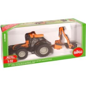 Traktor földgyaluval Itt egy ajánlat található, a bővebben gombra kattintva, további információkat talál a termékről.