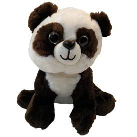 Panda ülő plüssfigura - 25 cm, többféle Itt egy ajánlat található, a bővebben gombra kattintva, további információkat talál a termékről.