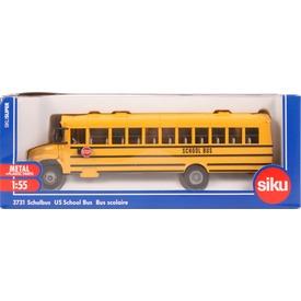 Siku: Amerikai iskolabusz 1:55 Itt egy ajánlat található, a bővebben gombra kattintva, további információkat talál a termékről.