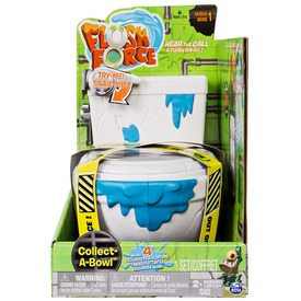 Flush Force gyűjtő WC készlet