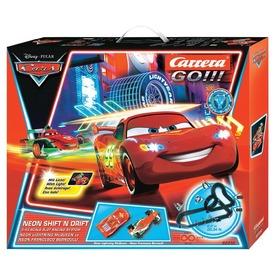 Carrera GO!!! Disney-NEON  Itt egy ajánlat található, a bővebben gombra kattintva, további információkat talál a termékről.